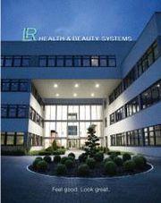 Крупная немецкая компания LR приглашает к партнерству!